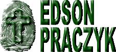 Pastor Edson Logotipo