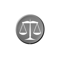 Ícone Justiça